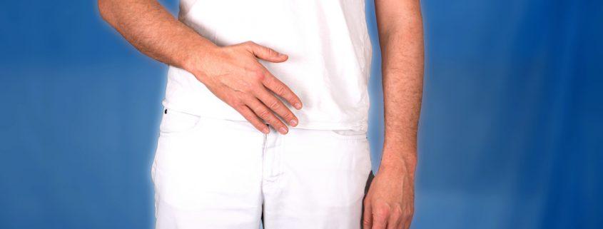 Prostatakrebsfrüherkennung