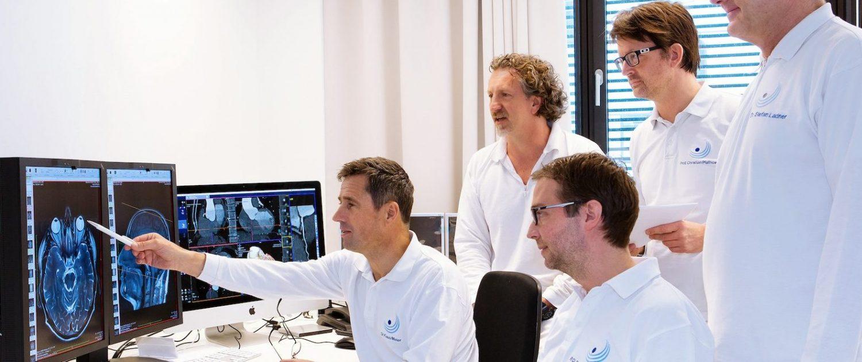 Ärzte Radiologie