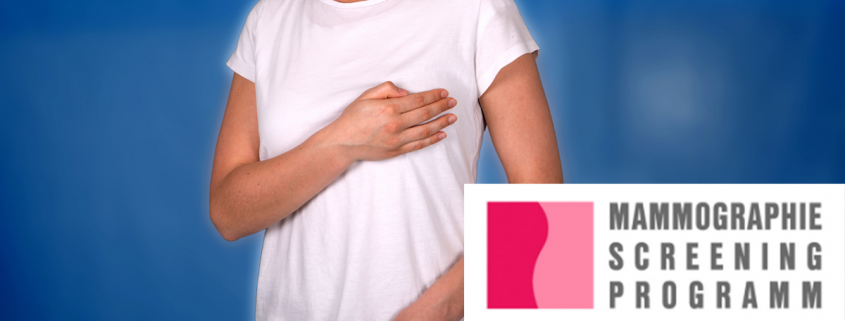 Mammopgraphie-Screening